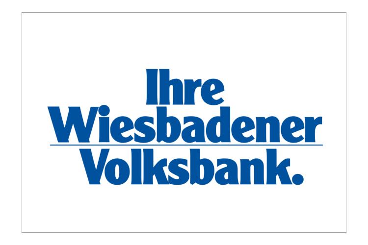 Logo Wiesbadener Volksbank