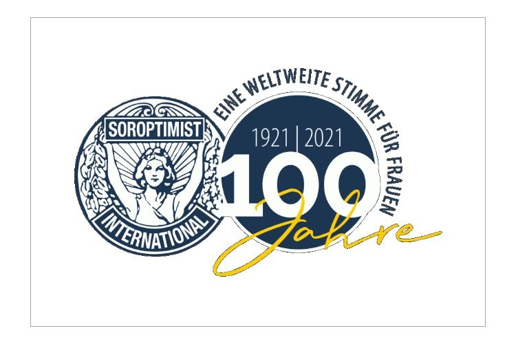 Logo Soroptmist